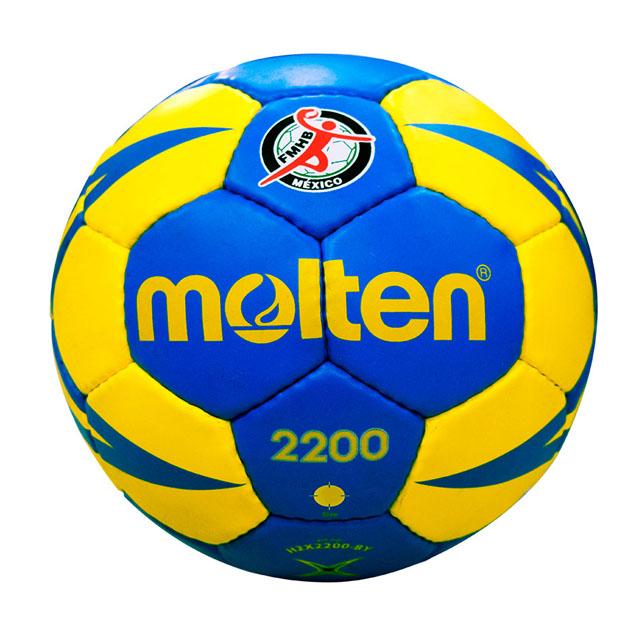 BALON HANDBALLL 2200 NO 3 MOLTEN