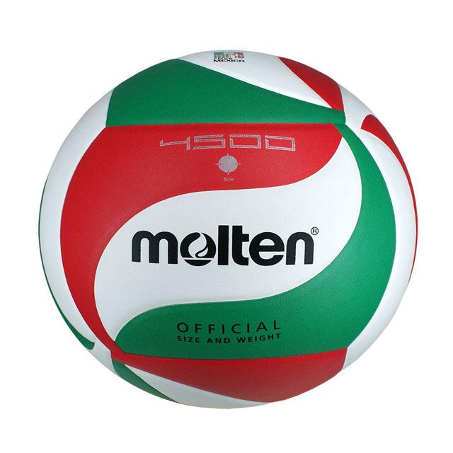BALON DE VOLEIBOL MOLTEN V5M4500 COMPETENCIA NO 4