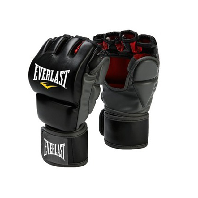 GRAPPING GLOVES EVERLAST MEDIANO