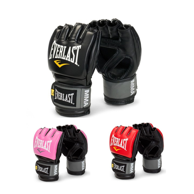 PROSTYLE GRAPPING GLOVES EVERLAST GRANDE